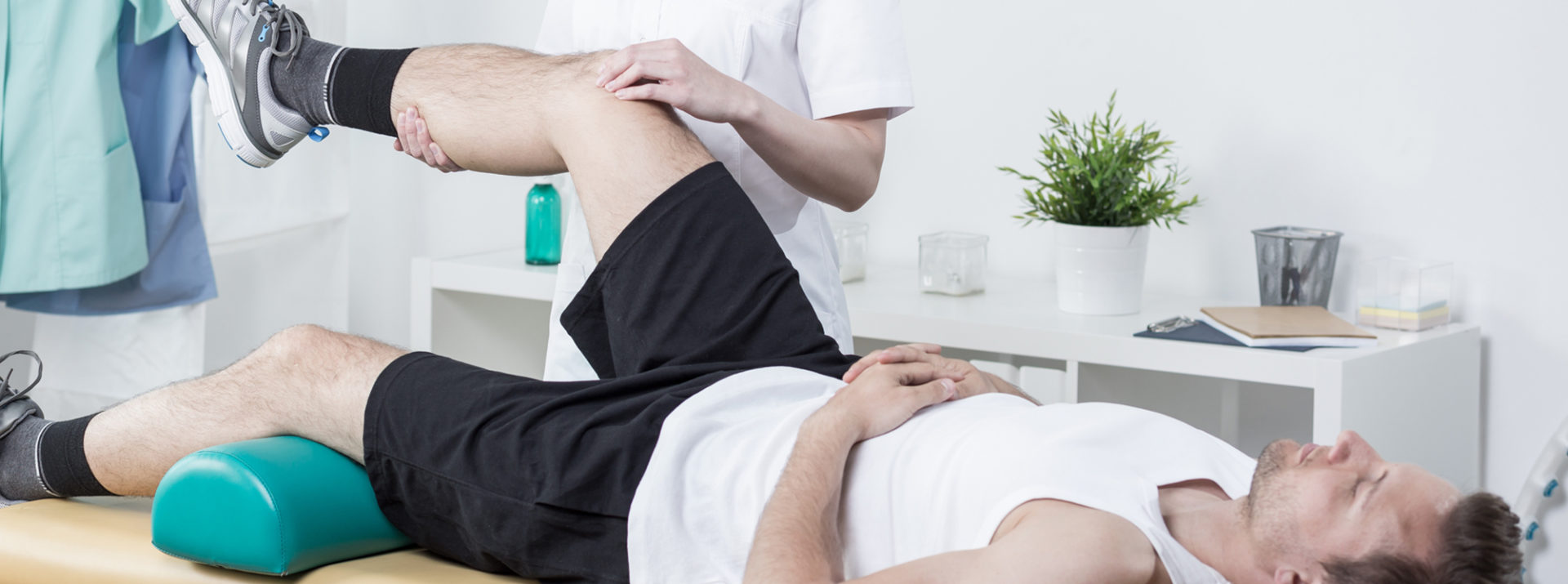We offer highly specialized treatments